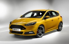 861357 New Ford Focus ST 02