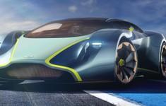 861602 Aston Martin DP 100 Vision Gran Turismo Concept 01