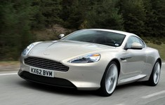 Aston Martin DB9 2013 1024x768 Wallpaper 16