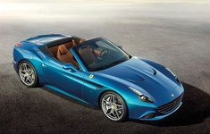 Ferrari California T 2015 1024x768 Wallpaper 02