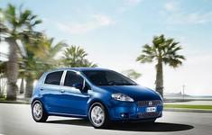 Fiat Grande Punto 2009