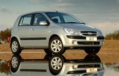 Hyundai Getz 2006