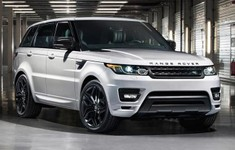 Range Rover Sport Stealth Pack 1
