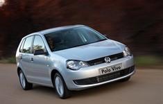 VW Polo Vivo 2010