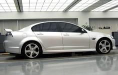 Chevrolet Lumina Ss 2007