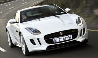 F Type Coupe 058