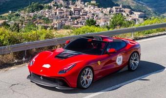 Ferrari F12 Trs 100470510 L