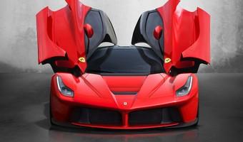 Ferrari Laferrari Wide