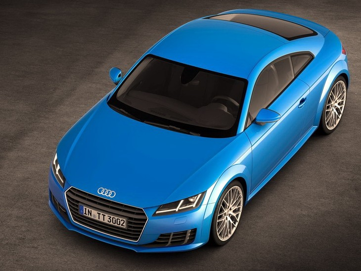 Android Auto To Feature In 2015 Audi Models Video Cars Co Za