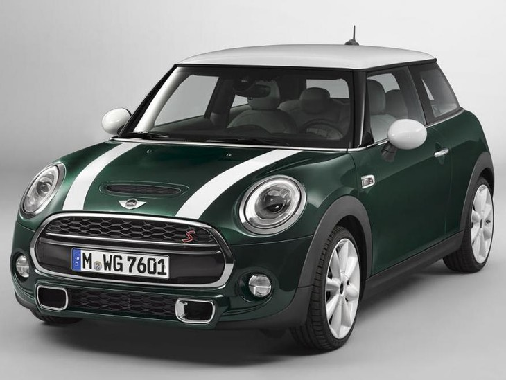 Mini Cooper Sd Revealed With Additional Engine Variants Carscoza
