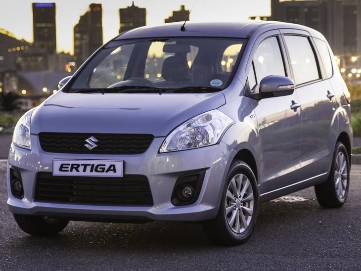 Suzuki Ertiga 1