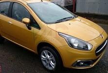 2015 Fiat Punto