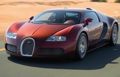 2009 Bugatti Veyron1