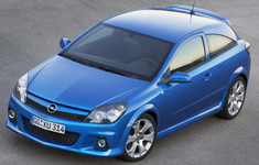 Opel Astra OPC 2006