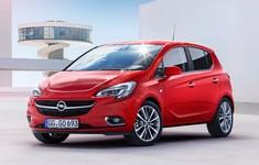 Opel Corsa 292133