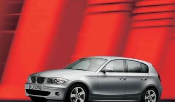 BMW 130i 2005