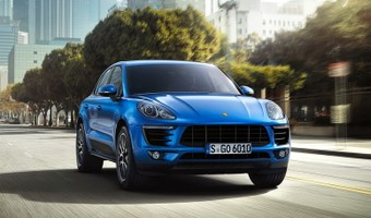 Porsche Macan 2015 1024x768 Wallpaper 09