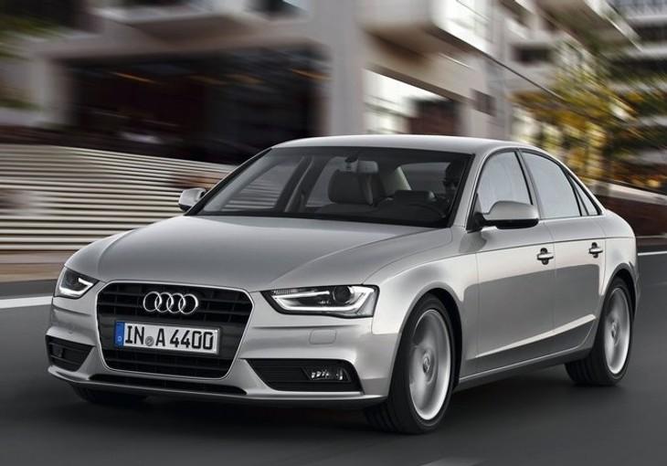 Audi Multitronic Cvt To Be Phased Out Carscoza