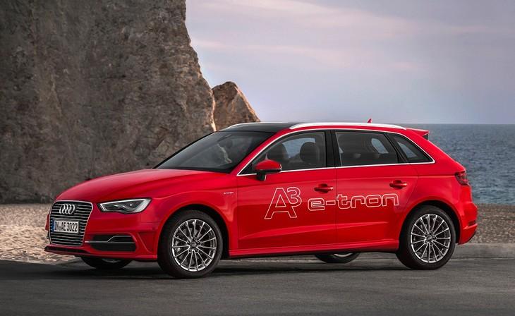 Audi Etron For Key Models By Carscoza - Audi hybrid cars