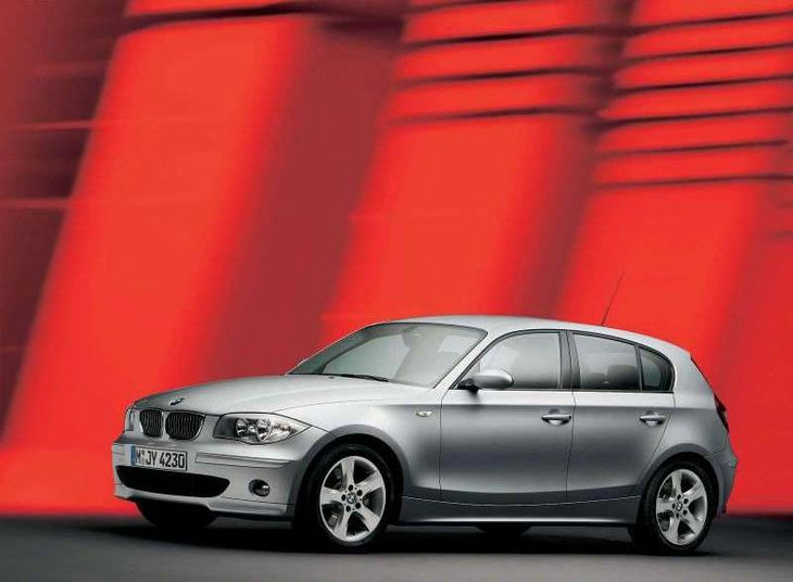 BMW 130i Sport (2005) Driving Impression - Cars.co.za