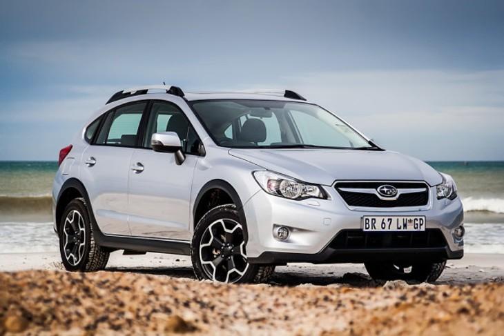 Subaru XV (1)