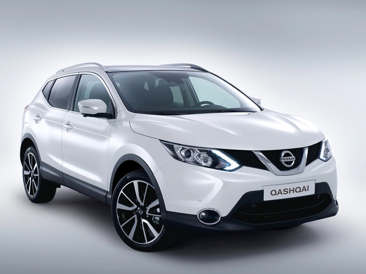 2014 Nissan Qashqai Pricing And Specifications Cars
