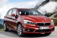 BMW 2 Series Active Tourer 2015 1024x768 Wallpaper 02