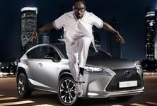 Special Edition Lexus NX