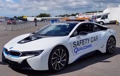 BMW I8 FIA Formula E Championship Safety Car Custom
