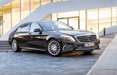 Mercedes Benz S65 AMG 2014 1280x960 Wallpaper 02