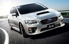 Subaru WRX S4 JDM Spec Front