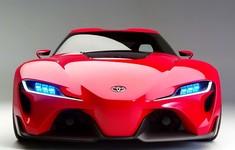 Toyota FT 1 Concept 2014 1024x768 Wallpaper 18