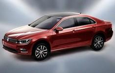 Volkswagen New Midsize Coupe