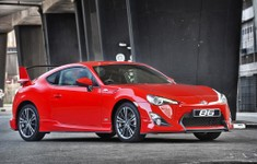 Toyota 86 Limited 4 1800x1800