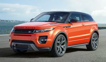 Land Rover Range Rover Evoque Autobiography Dynamic 2015 1600x1200 Wallpaper 03