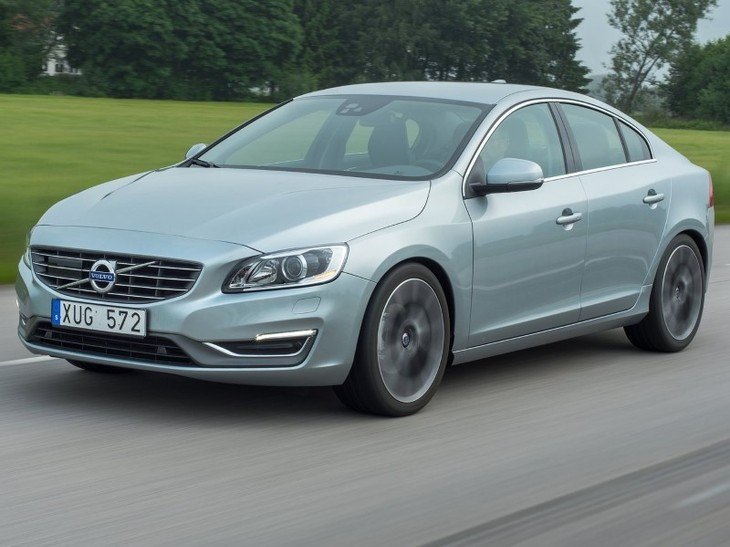 Custom Volvo S60 >> Volvo Three Cylinder Engine Range Confirmed For 2016 Cars