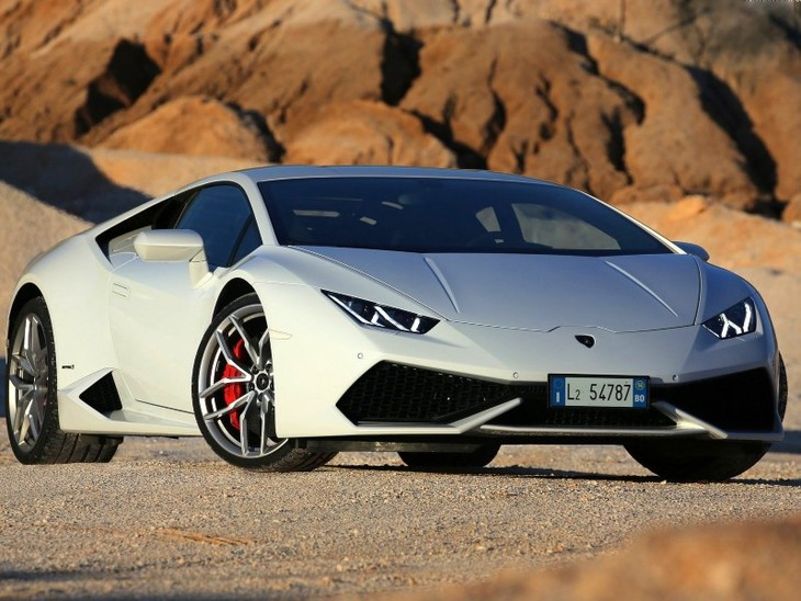 Lamborghini Huracan SA Price Revealed , Cars.co.za