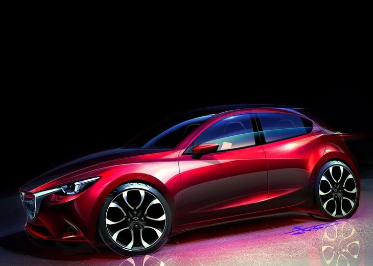 Mazda 2 Mps On The Cards Cars Co Za