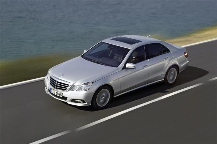 Mercedes Benz E300 Avantgarde