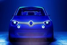 New Renault Concept