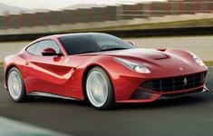 2013 Ferrari F12berlinetta Custom
