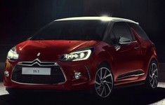 2015 Citroen DS3 Custom