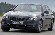 All New BMW 520d Custom