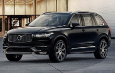 XC90 First Edition