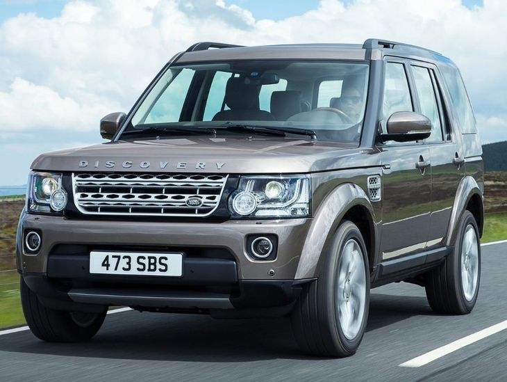 New Land Rover Discovery >> New Land Rover Discovery Expected In 2016 Cars Co Za