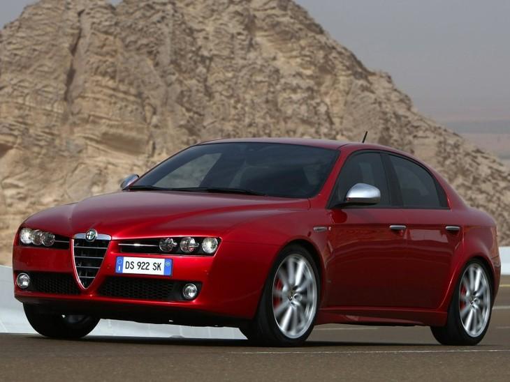 Alfa Romeo Models >> New Alfa Romeo Model Confirmed For Mid 2015 Cars Co Za
