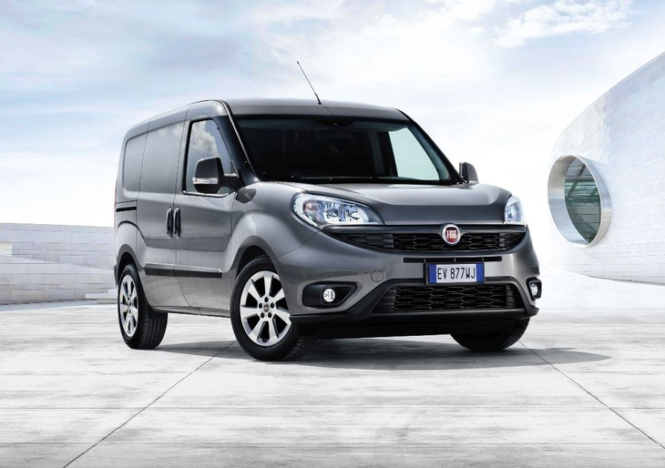 46fff1df6b The Fiat Doblo is a miniature runabout van for your small business-type  people. There s a fleet of manufacturers selling vans in this market that  includes ...