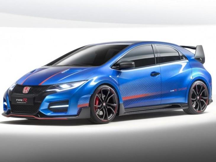 Honda-Civic-Type-R-Concept-II-