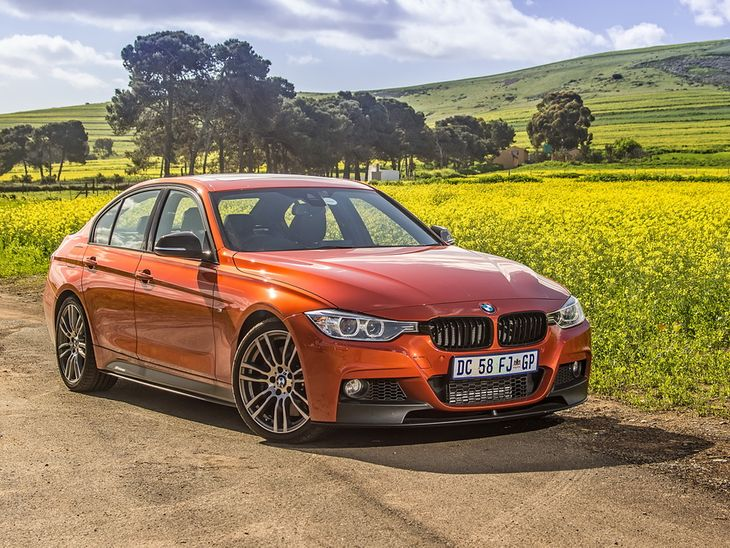 335i M Sport >> Bmw 335i M Performance 2014 Review Cars Co Za
