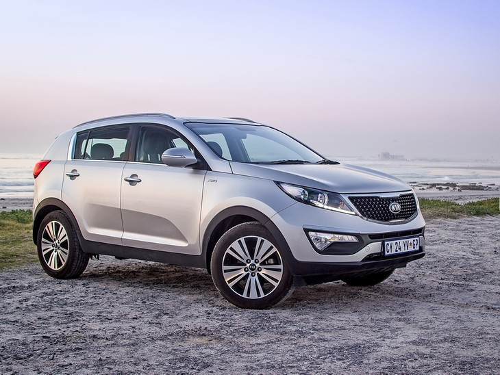 This Body Style Of Kia Sportage First Hit Our Shores In 2010 And There Was  Absolutely No Doubt That Kia Had Designed An Awesome Looking Compact SUV.